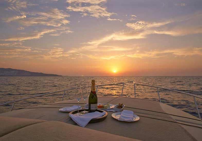 Sunset Cruise Dubai - Cruise in Dubai