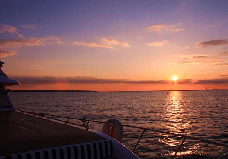 Sunset Cruise Dubai