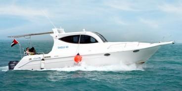37 Feet Sport Yacht