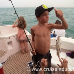 Deep Sea Fishing in Dubai trip